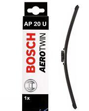 "Bosch Front Windscreen Wiper Blade Aerotwin 500mm/20"" AP20U"
