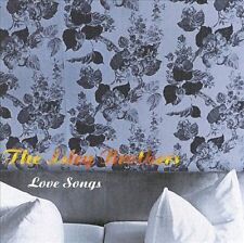 The Isley Brothers : Love Songs Soul/R & B 1 Disc Cd