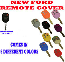 NEW LINCOLN TOWN CAR PROTECTIVE KEY REMOTE COVER PINK