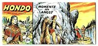HONDO der Weisse Indianer - Momente der Angst Nr.24/Comic Archiv
