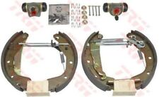Vauxhall Nova 84-93 Rear Brake Shoes 200mm