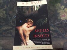 ANGELS & INSECTS, A.S. BYATT, 1994, PAPERBACK