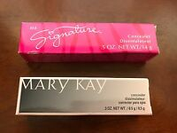 1 Mary Kay or Mary Kay Signature Concealer, hides dark circle, Choose Shade