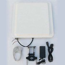 IP65 UHF RFID 15-20m 50-60ft Long Range Card Reader Wiegand 26bit Parking System