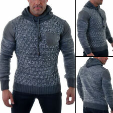 4d05382045bb Wool Blend Medium Knit Jumpers for Men