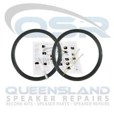 "18"" Foam Surround Repair Kit to suit JBL Speakers 2245 4345 B460 (FS 418-395)"