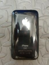 Battery Back Cover Housing Facia Casing For iPhone 3GS Black 32GB