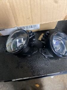 E83 Front Fog Lights 2006-2010