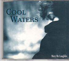 (EK988) Mary Mc Laughlin, Cool Waters - 1993 DJ CD