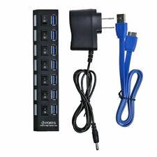 Conector macho tipo A estándar USB