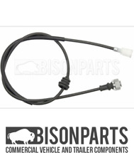 *FITS FIAT DUCATO & PEUGEOT J5 SPEEDO CABLE TYPE 6123G4 BP127-222