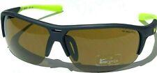 Nuevo * NIKE X2 Gris Mate bronce Flash RUN Gafas De Sol Bicicleta Maratón Golf EVO859 802