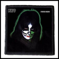 KISS - Peter Criss --- Patch / Dokken Whitesnake Motley Crue Twisted Sister WASP