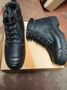 Goliath Work Boots Size UK 10 EU 44