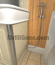 MrHiGene Handheld Bidet & Personal Spray Kitchen Sink Spray Hot Cold Mix - H201
