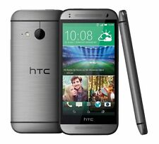 HTC One Mini 2 Grey gris Smartphone Android sin bloqueo SIM