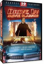 Drive-In Movie Classics 50 Movie Pack: Count Dracula and His Vampire Bride - Sno