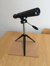 BUSHNELL 9 to 30 Power ZOOM Telescope and Stand Free Postage