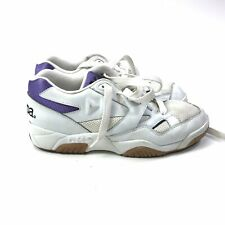 Kaepa cheerleading shoes cheer shoes sport 5310  girls womens size 8.5 Vintage