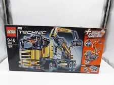 LEGO TECHNIC 8292 Cherry Picker (5891)