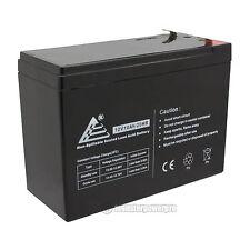 TitanNotebook 12V 12volts 10AH Battery for Generac Model 5798 XG7000E Generator