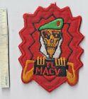 Vietnam War TL TEAM LEADER MILITARY ADVISOR MACV USSF Green Beret Shoulder Patch