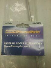 44-UP21 Metra Universal Center Pillar Antenna Nissan / Data in Pillar Mount