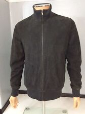 9ebe66f7f Reiss Suede Coats & Jackets Men's Bomber for sale | eBay