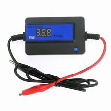 Free Ship Auto Pulse Desulfator for Lead acid battery 4A max,battery regenerator