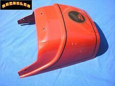 VERKLEIDUNG CB 750 FOUR F1 F2 HECKVERKLEIDUNG FAIRING CARENAGE SEAT COVER COWL