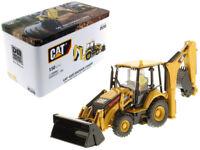Caterpillar CAT 432F2 Backhoe Loader 1:50 Model - Diecast Masters - 85249*