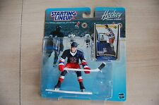 1999/00 WAYNE GRETZKY Starting LineUp figure SLU New York Rangers NY Liberty