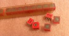 Grayhill 94hac16 Hexadecimal 16 Position Rotary Dip Switch New