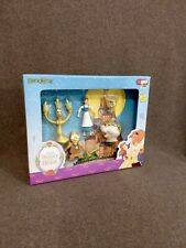 Bend-Ems - Disney - Beauty and the Beast - 5 Piece Set - Exclusive Chip