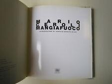 Mario Ceroli. Mangiafuoco - testo Achille Bonito Oliva - 1990