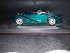Morgan Aero 8. Green. 1/18 Maisto Die-Cast.