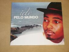 RARE CD PROMO 10 TITRES / IDE / PELO MUNDO / NEUF CELLO