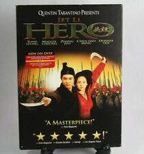 Jet Li - Hero (Dvd, 2004)