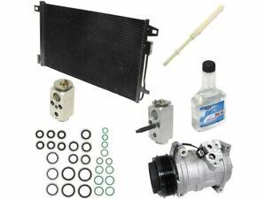 For 2008-2012 Buick Enclave A/C Compressor Kit 79186KS 2010 2009 2011