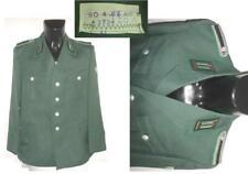 DDR Polizei Uniform Jacke m52-2 50 Bauch Volkspolizei East german police jacket