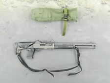 1/6 scale toy USMC 26th 1st Force Recon - Benelli Shotgun & OD Green Holster
