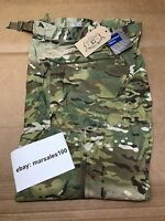 NEW Beyond Clothing A4 Level 4 Pcu Tactical Wind Pants Multicam Xl Long