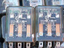 CUTLER HAMMER COIL RELAY  D5PR3A  120V