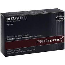 PROFERTIL Kapseln  60 st        PZN 293640