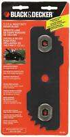 BLACK+DECKER EB-007 Edge Hog Heavy-Duty Edger Replacement Blade