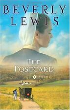 The Postcard (Amish Country Crossroads #1) by Beverly Lewis