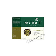 Biotique Bio Seaweed Revitalizing Anti-Fatigue Eye Gel 15 Gram
