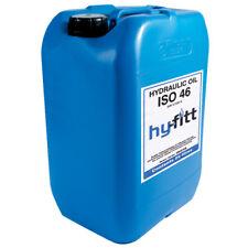 1 Pezzo Idraulico crimpare ftgs-ISO 46 IDRAULICO OLIO 25 LITRO a tamburo 1-02917