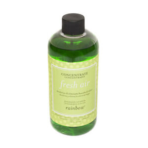 Rainbow Genuine Deodorizer and Air Freshener / Fresh Air Concentrate, 16 oz.