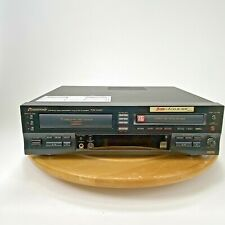 Pioneer Pdr-W839 Cd 3 Disc Cd Changer & Recorder No Remote